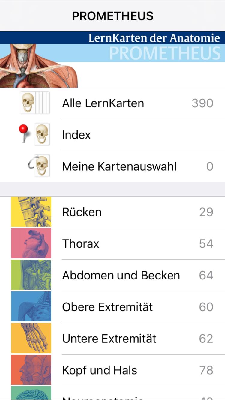 German] Die 10 besten Apps für Mediziner - unmed